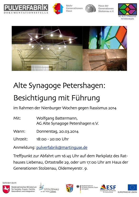 2014-03-20 Führung Synagoge
